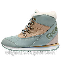 a8d63ed3 Зимние женские ботинки Reebok Frostopia II CN1775, фото 2