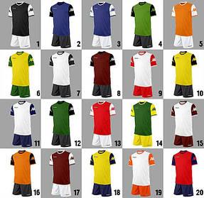 Почему Вам стоит купить футбольную форму?