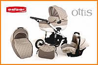Детская коляска 3 в 1 Adbor Ottis