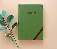 Блокнот Green 0003