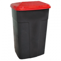 Бак для мусора 90 л