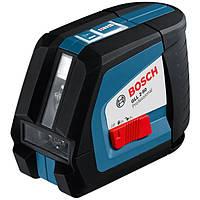 Лазерный нивелир Bosch Professional GLL 2-50 + штатив BT 150 N20705571