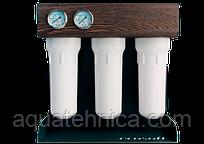 Фильтр обратного осмоса Ecosoft RObustPro для кофемашин