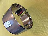 Нагреватель манжетный кольцевой