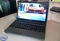 "Ноутбук Acer Aspire 5749z Intel 2 ядра/RAM 4gb/HDD 250Gb/15.6"""