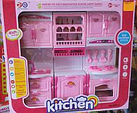 Кухня для кукол. Игрушка