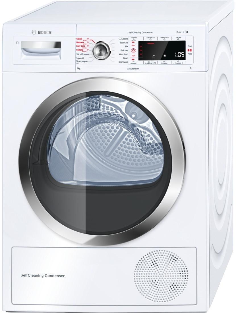 Bosch WTW 85530
