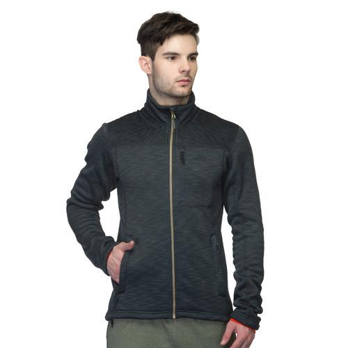 Олимпийка спортивная мужская adidas Men's Outdoor Climaheat Fleece Jacket AA1887 адидас