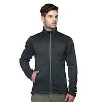 Олимпийка спортивная мужская adidas Men's Outdoor Climaheat Fleece Jacket AA1887 адидас, фото 1