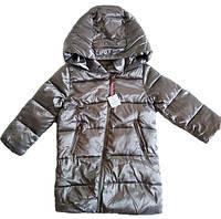 Куртка для девочки GAP 4 года