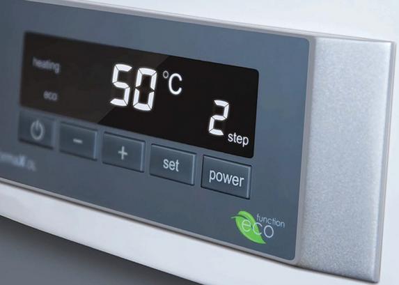 электронная панель управления водонагревателя Electrolux EWH 100 Formax DL