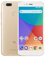 Смартфон ORIGINAL Xiaomi Mi A1 Gold (8Х2.0Ghz; 4Gb/64Gb; 12МР/5МР; 3080 mAh)