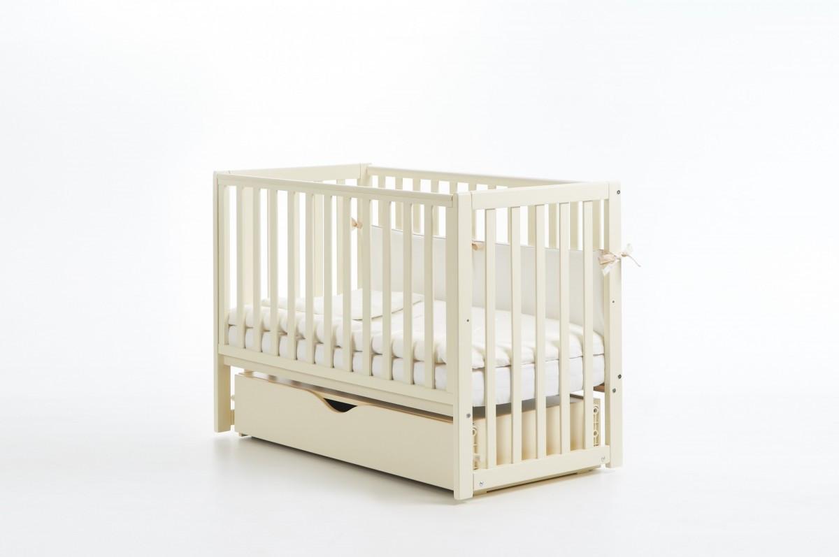 Детская кровать ВЕРЕС СОНЯ ЛД-13