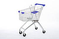 Покупательская тележка для супермаркета, ОЛАЛ ГРУПП, YRD-A60/S