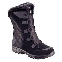Женские сапоги Коламбия ICE MAIDEN™ II черные BL1581 011