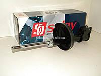 Амортизатор передний на Рено Кенго (1998-2008) SOLGY — 211023