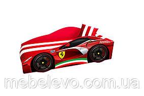 Кровать машинка Ferrari х Элит Е-2   Viorina-Deko