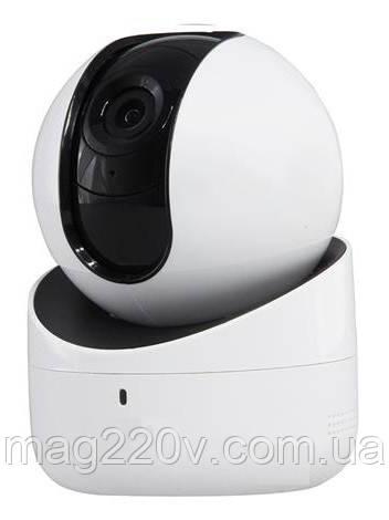 IP WIFI камера видеонаблюдения 2 МП Mini PT Hikvision DS-2CV2Q21FD-IW (2.8 мм)