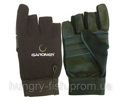 Перчатка левая Gardner Casting/Spodding Glove - Left Hand