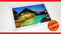 "10,1"" Планшет-телефон Samsung Galaxy Tab 2Sim - 8Ядер+2GB Ram+16Gb ROM+GPS Gold, фото 1"