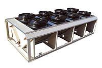Холодильное оборудование для мясной промышленности
