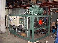 Холодильное оборудование для  молочной промышленности, производство и переработка молока