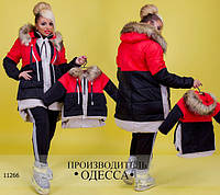 Зимние пуховики, куртки