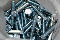 Болт М56 DIN 933 класс прочности 8.8, фото 1
