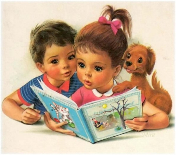 Огромный выбор детской литературы в украине