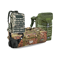 Рюкзаки и сумки тактические, для охоты, рыбалки