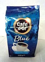 Кофе молотый Cafe d'Or Blue 500гр. (Польша)