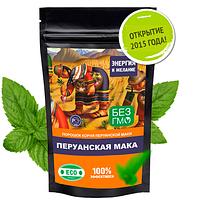 Перуанская мака  — для улучшения эрекции