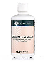 Colloidal Multi Mins Liquid, 33.8 fl. oz (1000 ml)