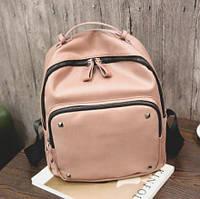 Рюкзак женский из искусственной кожи