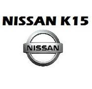 NISSAN K15