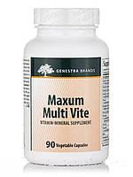 Maxum Multi Vite, 90 Vegetable Capsules, фото 1