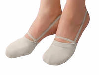 Чешки-носочки для гимнастики