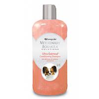 Veterinary Formula Ultra Moisturizing Shampoo ультра увлажнение шампунь для собак и кошек 45 мл