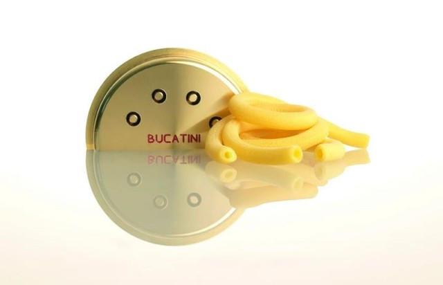 Макаронная матрица Bucatini на машину Ristorantica