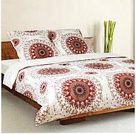 Комплект постельного белья ТЕП евро размер Персия