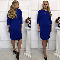 Платье женское батал ВНЕ807