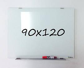 Доска стеклянная 90х120 Тетрис
