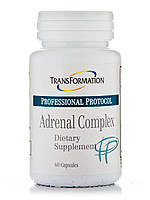 Adrenal Complex, 60 Capsules, фото 1
