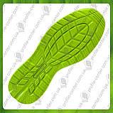 Кроссовки рабочие с металлическим носком URGENT 224 S1 (натур.нубук + текстиль), фото 4