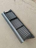 Удлиннитель верхнего решета Нива Евро, нового образца, 44Б-2-12-4А  усиленное., фото 8