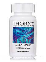 Melaton-3, 60 Vegetarian Capsules, фото 1