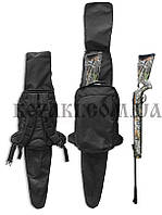 Рюкзак охотника 20 л с чехлом для ружья (130см)