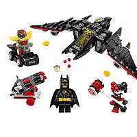 Конструктор Lepin 07080 Batman