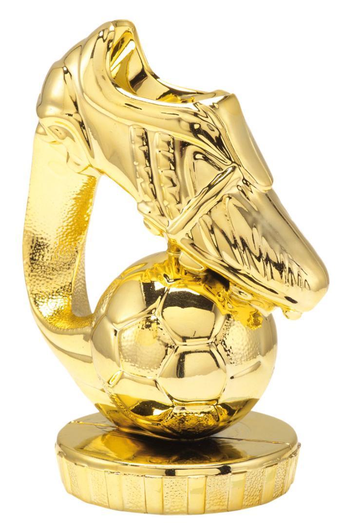 Статуэтка футбольная P005