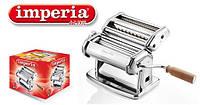 Imperia sp-150 домашняя лапшерезка-тестораскатка для дома раскатка для теста и резки лапши